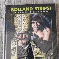 Cómics: BOLLAND STRIPS¡ BRIAN BOLLAND EDICIONES GLENAT. Lote 197164341