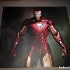 Cómics: ART OF MARVEL STUDIOS TOMO IRON MAN 2. Lote 197348635
