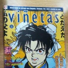 Comics : VIÑETAS #11. Lote 198154470