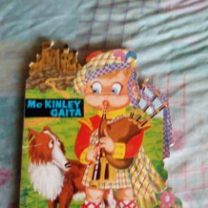 Cómics: MC KINLEY GAITA 1969 . Lote 198298712