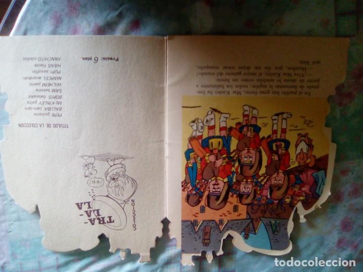 Cómics: Mc kinley gaita 1969 - Foto 3 - 198298712