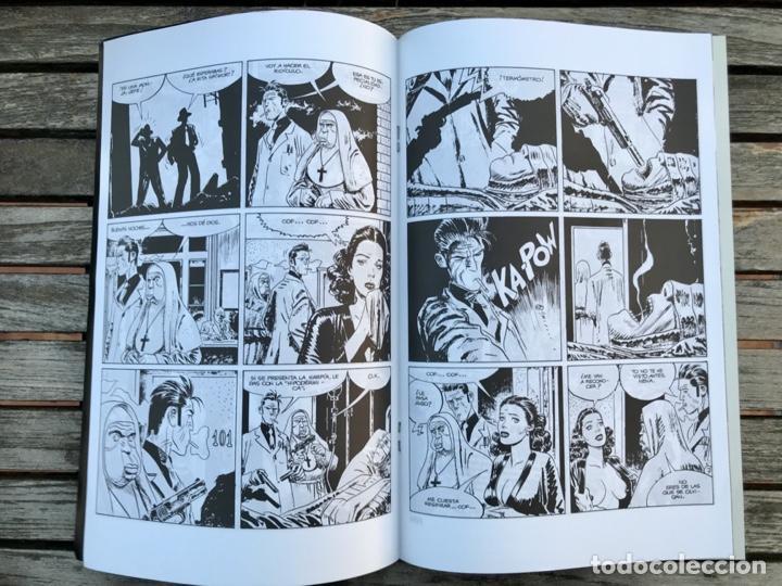 Cómics: TORPEDO Nº 7 (DE 30). AUTORES, JORDI BERNET Y ABULÍ. ED. GLENAT, AÑO 1994 . - Foto 3 - 184843680