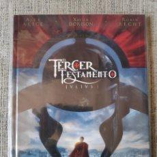 Cómics: EL TERCER TESTAMENTO JULIUS 1 EDICIONES GLENAT. Lote 199266253