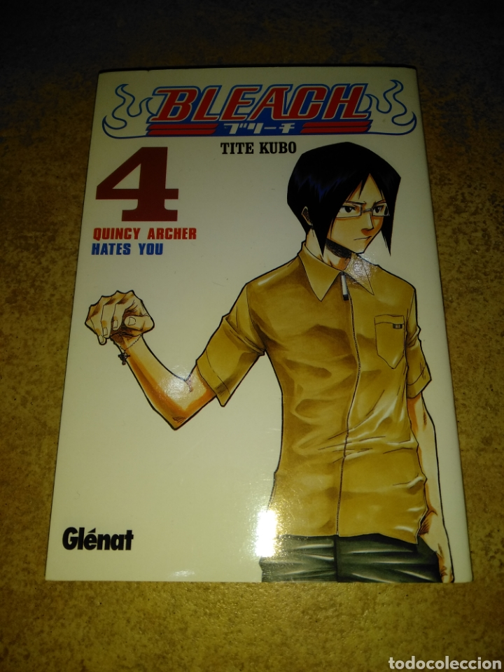 Cómics: Bleach 4 - Foto 1 - 199663236