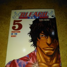 Cómics: BLEACH 5. Lote 199663318