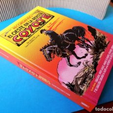 Comics: RECORDANDO EL OESTE EN LA REVISTA COYOTE (FERNÁNDEZ - VIGIL) 2013 ''A ESTRENAR''.. Lote 201255997