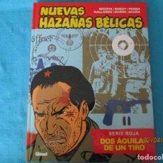 Cómics: NUEVAS HAZAÑAS BLICAS SERIE ROJA. Lote 201472872