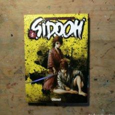 Cómics: CÓMIC SIDOOH I. Lote 202009956