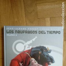 Cómics: LOS NAUFRAGOS DEL TIEMPO.GLENAT. VOLUMEN 2. Lote 203182815