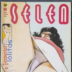 Cómics: SELEN #2 (GLENAT, 1995). Lote 203618975