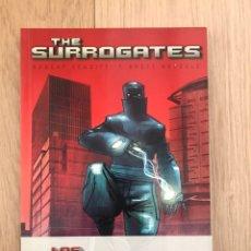 Cómics: LOS SUSTITUTOS - THE SURROGATES. Lote 203764128
