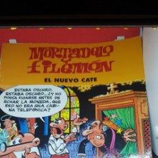 Cómics: MORTADELO Y FILEMÓN 'EL NUEVO CATE' 1ª ED. 2003 IBÁÑEZ. Lote 204980602