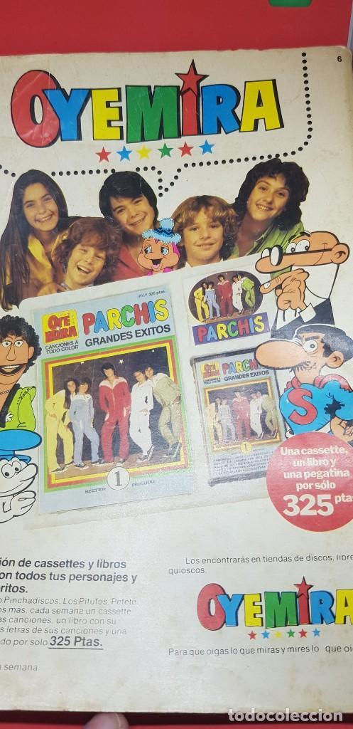 Cómics: BRUGUELANDIA. Nº 6. BRUGUERA 1ª ED.1981. - Foto 2 - 204981097