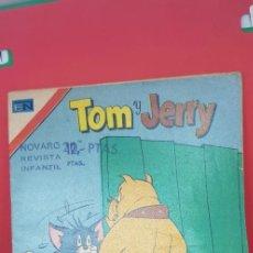 Cómics: TOM Y JERRY SERIE ÁGUILA. NOVARRO 1976. Lote 204981798