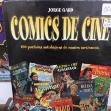 Cómics: GLENAT COMICS DEL CINE MUY BUEN ESTADO. Lote 206125221