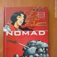 Cómics: NOMAD 2 GAI-JIN. GLENAT. Lote 206409707