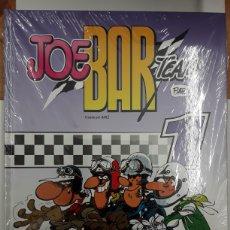 Cómics: JOE BAR TEAM 1 2 3 4 5 6 7 (COLECCIÓN COMPLETA) - BAR2 - GLENAT - REBAJADO. Lote 206971558