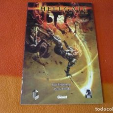 Cómics: HELLGATE LONDON ( IAN EDGINTON STEVE PUGH ) ¡MUY BUEN ESTADO! GLENAT POP CORN. Lote 210266423