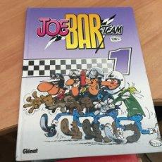 Cómics: JOE BAR TEAM Nº 1 GLENAT (COIB99). Lote 210824092