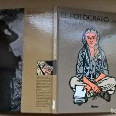 Cómics: COMIC EL FOTOGRAFO TOMO 2. Lote 210830047