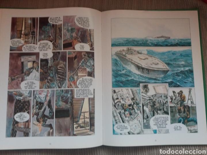 Cómics: COMIC EL SUEÑO DEL TIBURON - Foto 3 - 47079976