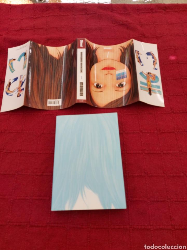 Cómics: MAI WAI TOMO 1,2,3 Y 4 -JAPÓN - KENTARO MIURA-MENGALINE -COMIC MANGA LOTE DE 5 COMICS - Foto 18 - 215436427