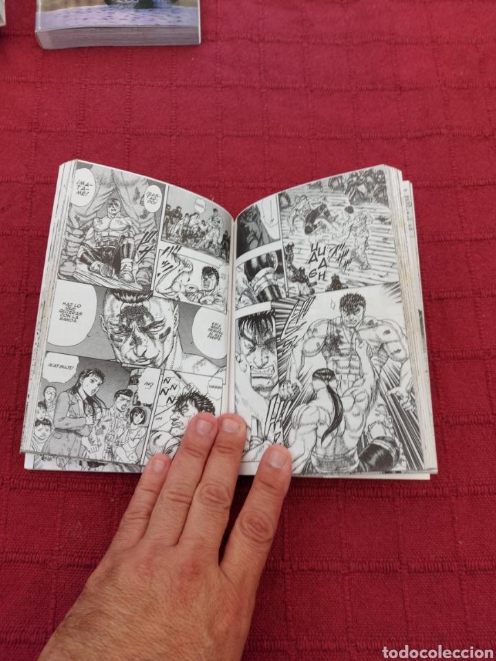 Cómics: MAI WAI TOMO 1,2,3 Y 4 -JAPÓN - KENTARO MIURA-MENGALINE -COMIC MANGA LOTE DE 5 COMICS - Foto 47 - 215436427