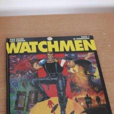 Cómics: WATCHMEN - ALAN MOORE - TOMO 1 DE 3. Lote 217365906