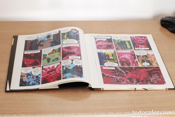 Cómics: WATCHMEN - ALAN MOORE - TOMO 1 DE 3 - Foto 2 - 217365906