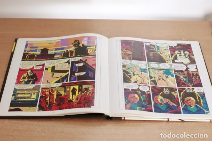 Cómics: WATCHMEN - ALAN MOORE - TOMO 1 DE 3 - Foto 3 - 217365906