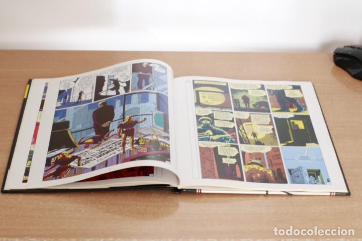 Cómics: WATCHMEN - ALAN MOORE - TOMO 1 DE 3 - Foto 4 - 217365906