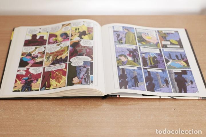 Cómics: WATCHMEN - ALAN MOORE - TOMO 1 DE 3 - Foto 7 - 217365906