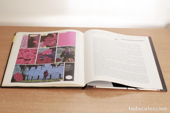 Cómics: WATCHMEN - ALAN MOORE - TOMO 1 DE 3 - Foto 8 - 217365906