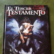 Cómics: TERCER TESTAMENTO - TOMO II. Lote 217691398