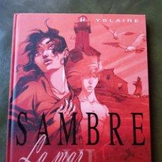 Cómics: SAMBRE TOMO VI. Lote 217692505