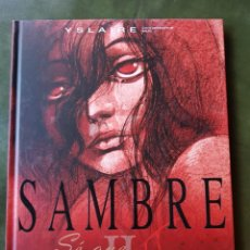 Cómics: SAMBRE TOMO II. Lote 217692725