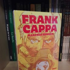 Cómics: FRANK CAPPA INTEGRAL GLENAT. Lote 218083988