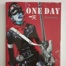 Cómics: ONE DAY, BENJAMIN. Lote 218287183