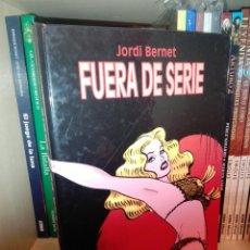 Cómics: FUERA DE SERIE TOMO GLENAT. Lote 218454513