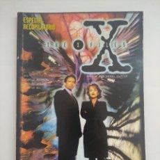 Cómics: THE X FILES/EXPEDIENTE X ESPECIAL RECOPILATORIO.. Lote 218722932