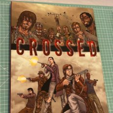 Cómics: CROSSED 1. Lote 220746416