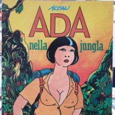 Comics: ALTAN ADA NELLA JUNGLA. MAMAGRAF. Lote 221125920