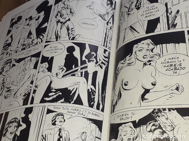 Cómics: TORPEDO VOLUMEN 3 JORDI BENET E.S. ABULÍ GLÉNAT 2004 TAPAS DURAS - Foto 4 - 222543501