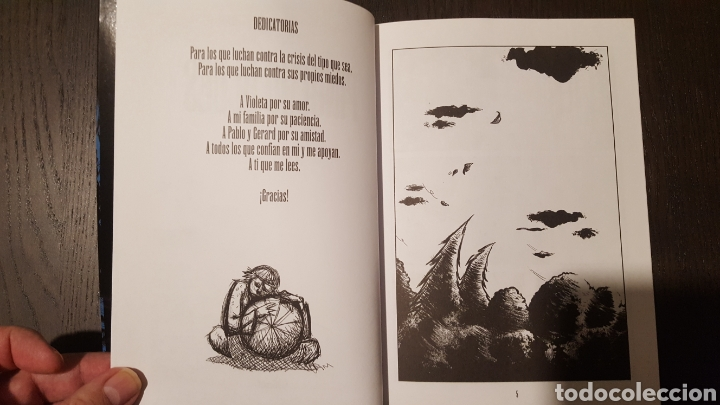 Cómics: Comic - Pinocho blues - Carlos Bribián - Glenat - 2010 - Con sketch / dibujo del autor - Foto 4 - 172148100