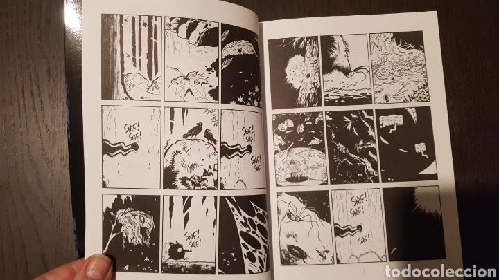 Cómics: Comic - Pinocho blues - Carlos Bribián - Glenat - 2010 - Con sketch / dibujo del autor - Foto 5 - 172148100