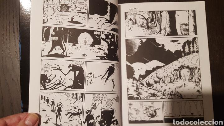 Cómics: Comic - Pinocho blues - Carlos Bribián - Glenat - 2010 - Con sketch / dibujo del autor - Foto 9 - 172148100