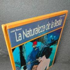 Cómics: LA NATURALEZA DE LA BESTIA: AB IRATO - JORDI BERNET - SANCHEZ ABULI - GLENAT, 1993 - TAPA DURA. Lote 225250910