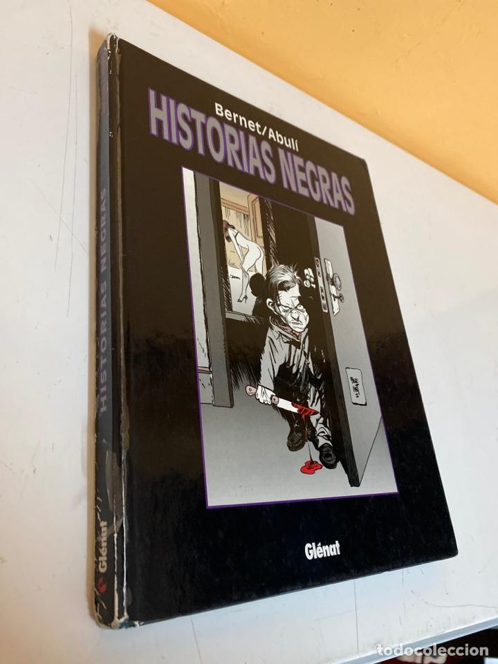 Cómics: Historias negras - Foto 2 - 226365550