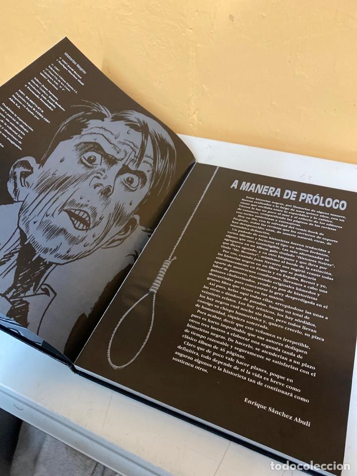 Cómics: Historias negras - Foto 3 - 226365550