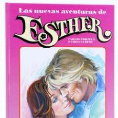 Cómics: LAS NUEVAS AVENTURAS DE ESTHER 1 (CARLOS PORTELA / PURITA CAMPOS) GLENAT, 2009. OFRT ANTES 17,95E. Lote 228236906